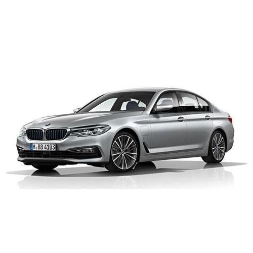 BMW5-serie hybrid