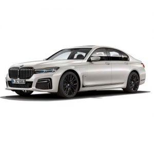 BMW-7 hybrid