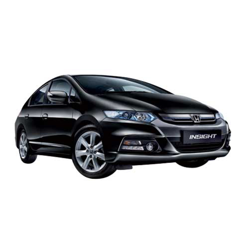 Honda-Insight-2009