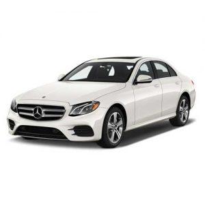 Mercedes-E-2010