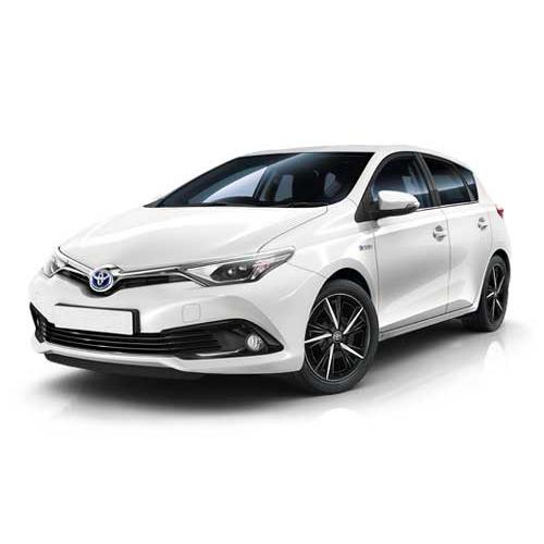Toyota-auris hybrid